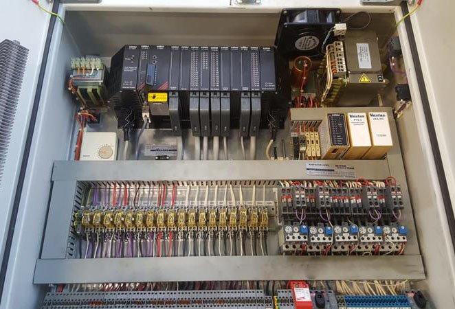 Control Cabinet (Top) Vestas V42, V44 , V47