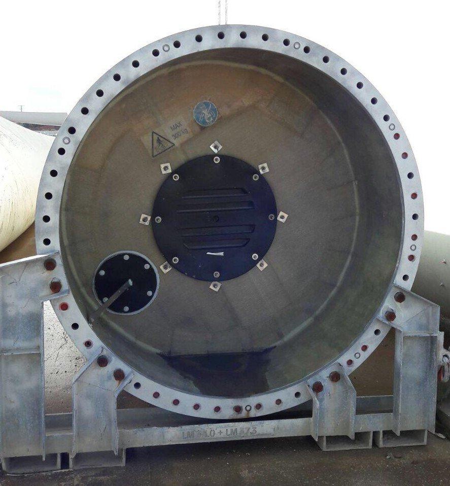 Klingen LM 37.3P