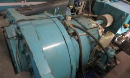 Gearbox GE 3.2 - 003